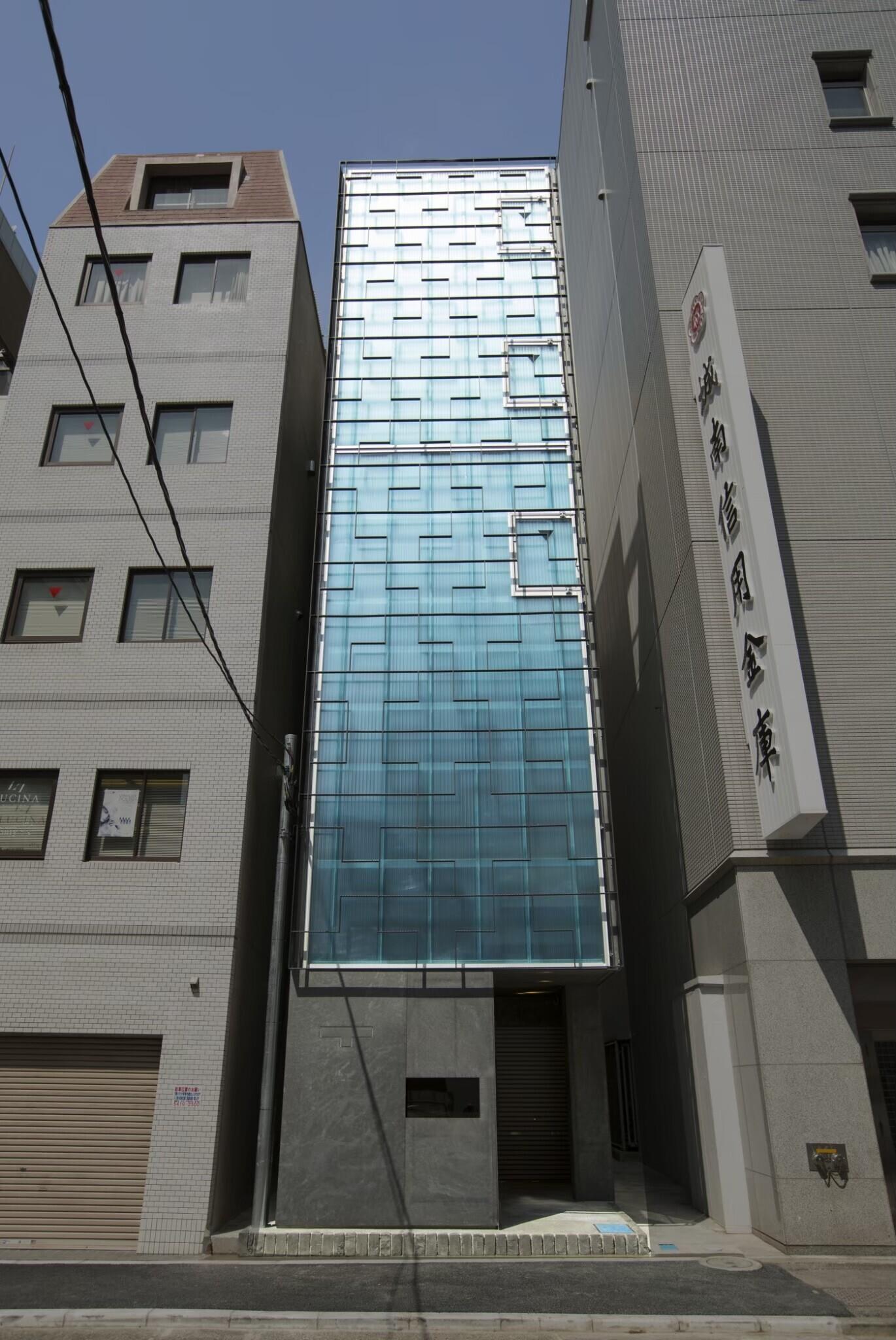 T新築工事の建築事例写真