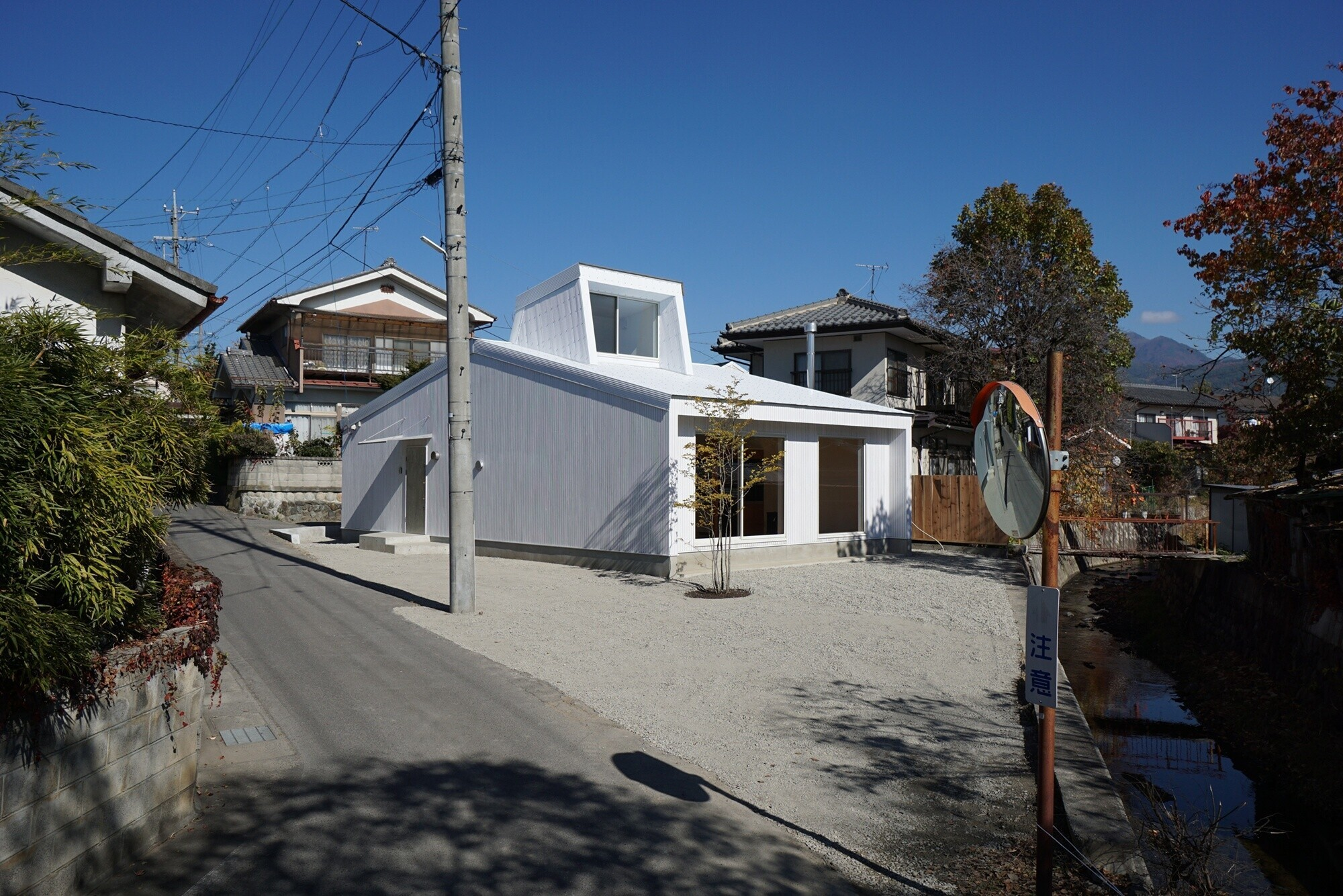 ペッタンコハウス1 / 平屋のような2階建て地産地消住宅 の建築事例写真