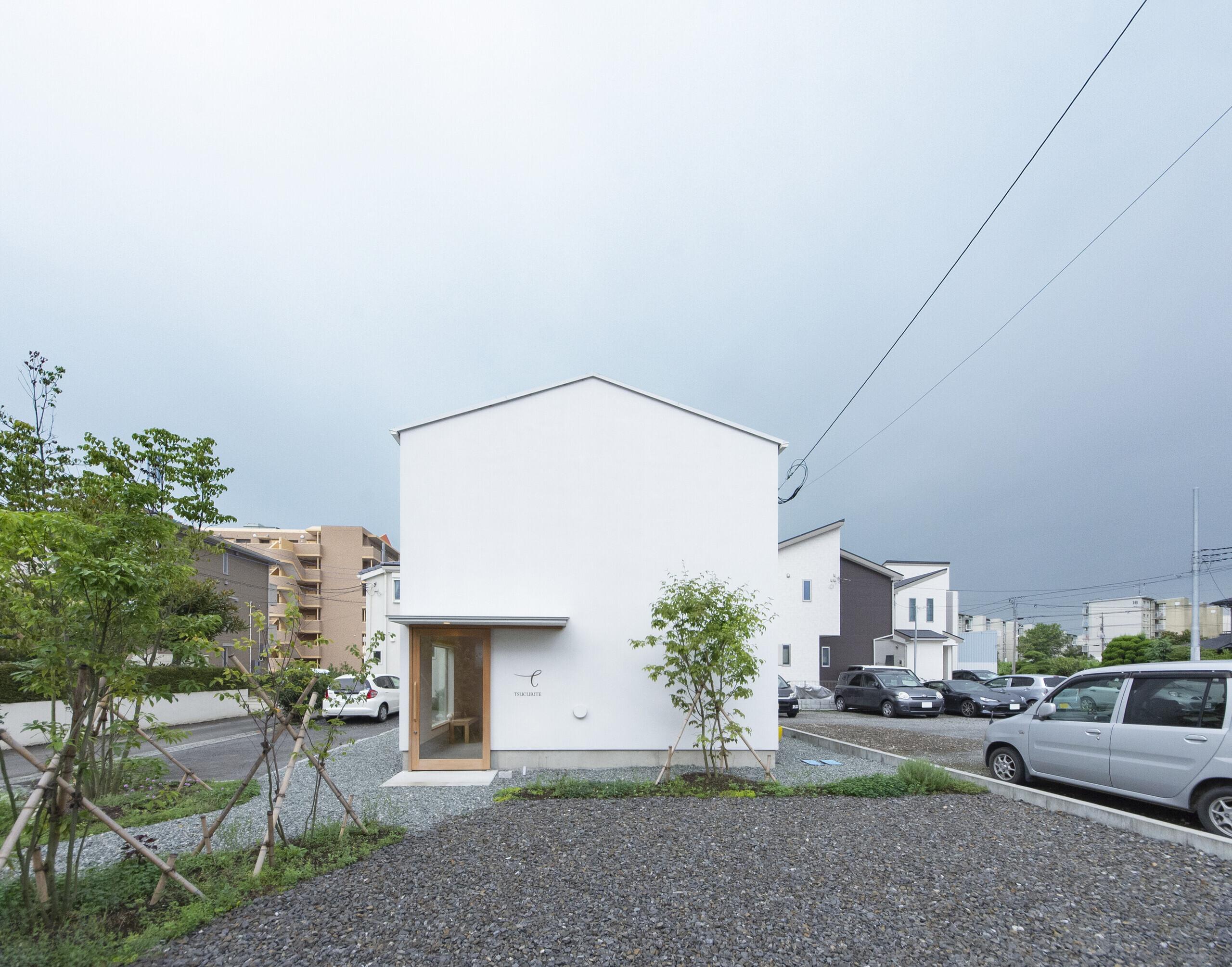 妻田南・HOUSE・Aの建築事例写真