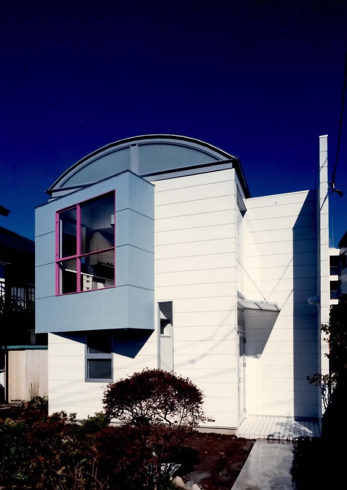 久我山の家の建築事例写真