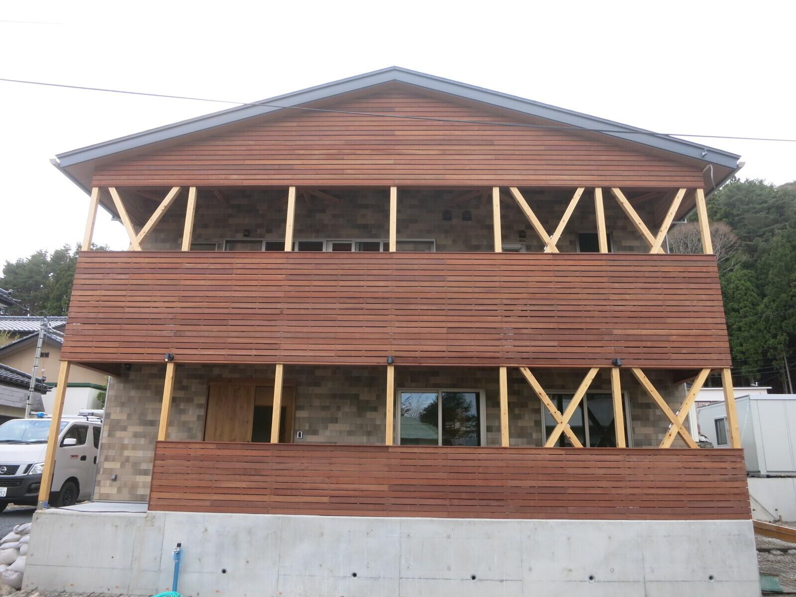 K様邸の建築事例写真