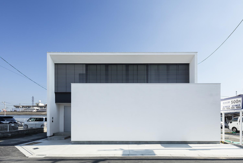 HouseOKの建築事例写真