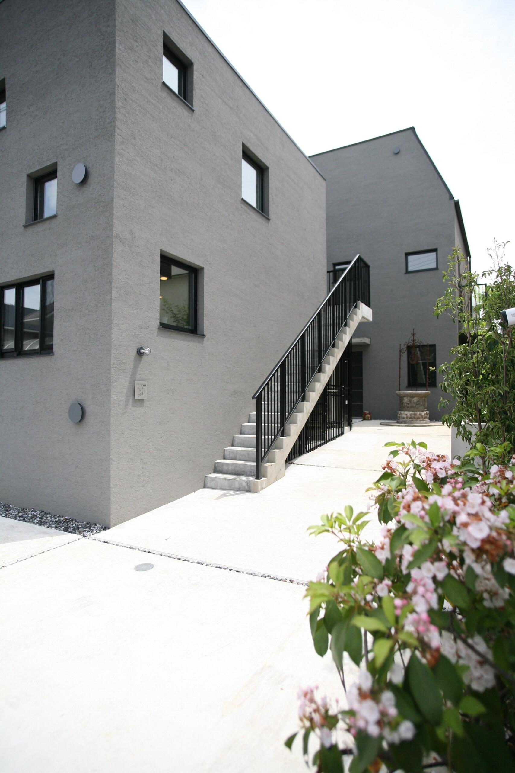 レシポルト 6戸の注文住宅の建築事例写真