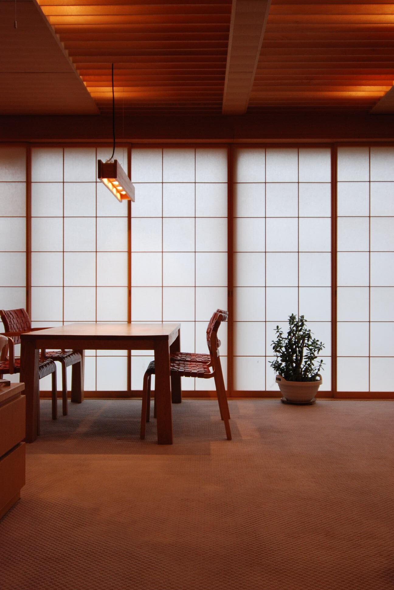 製作食卓等の建築事例写真