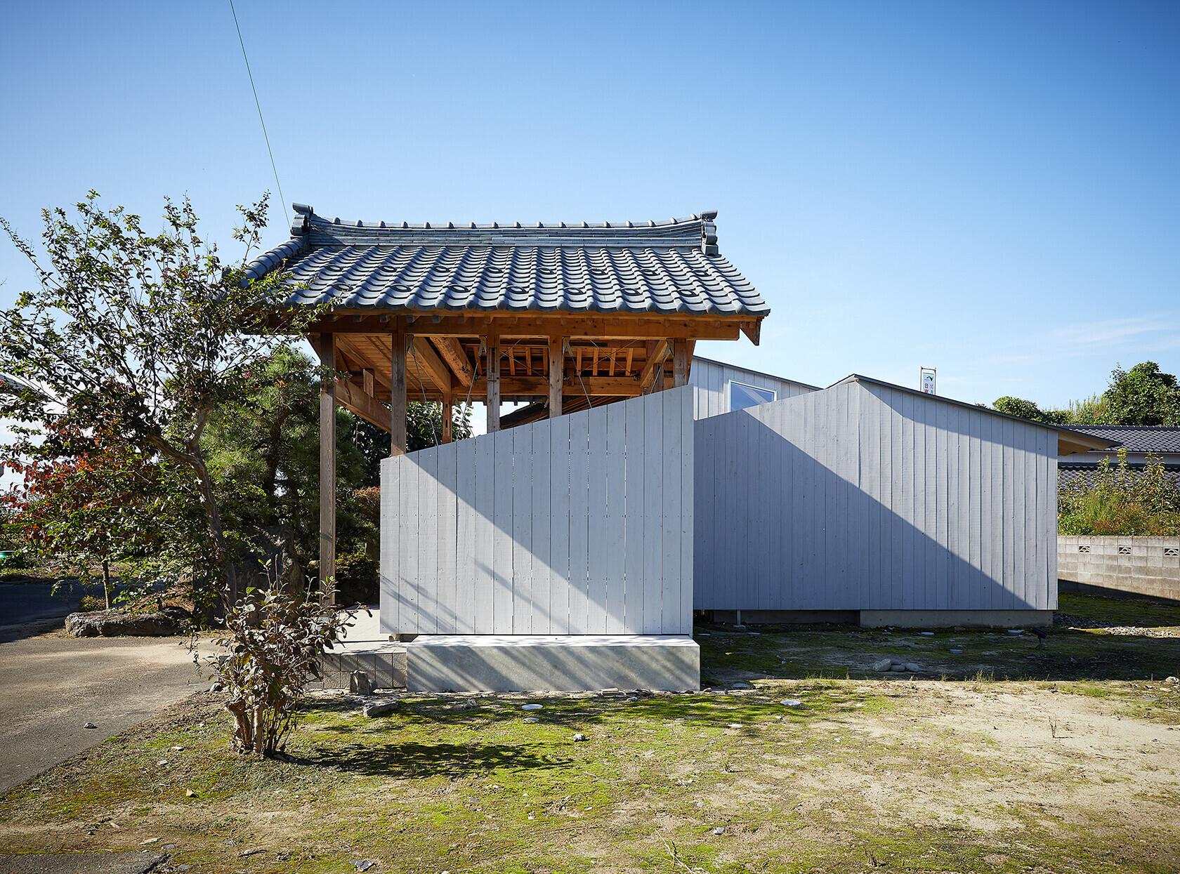 聖籠35houseの建築事例写真