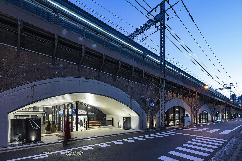 日比谷OKUROJIの建築事例写真
