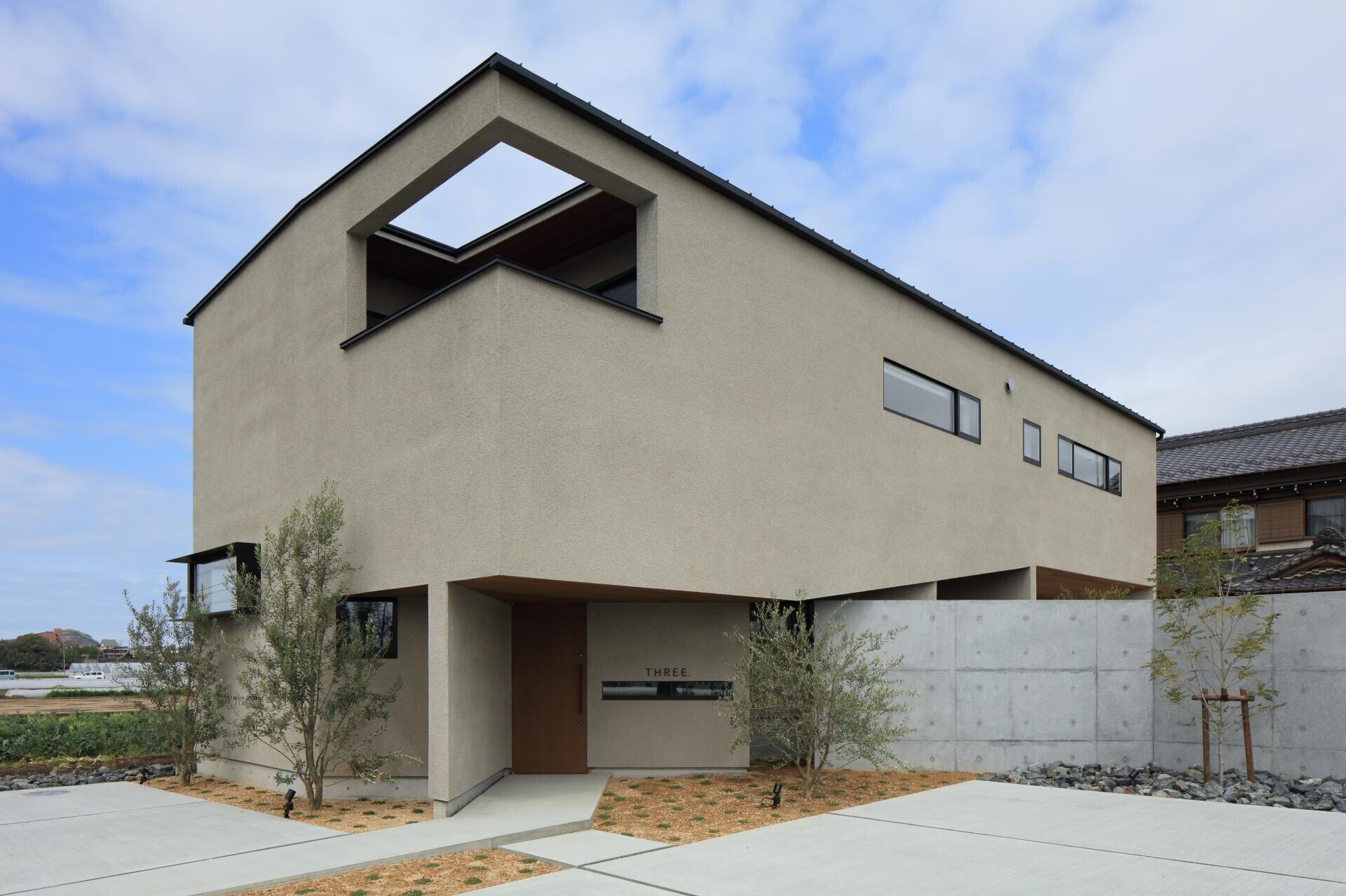鵜沼のサロンの建築事例写真