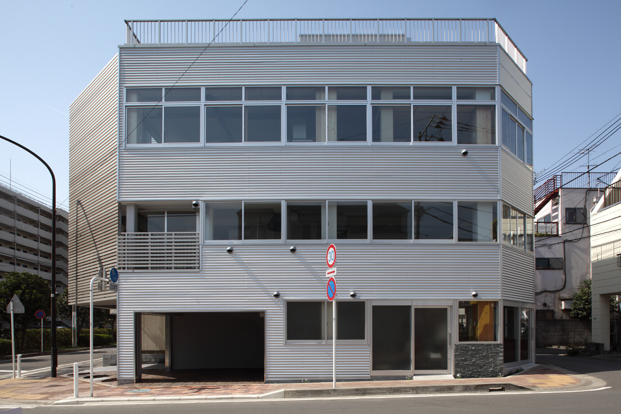 相模大野の家(ヤマニビル)の建築事例写真
