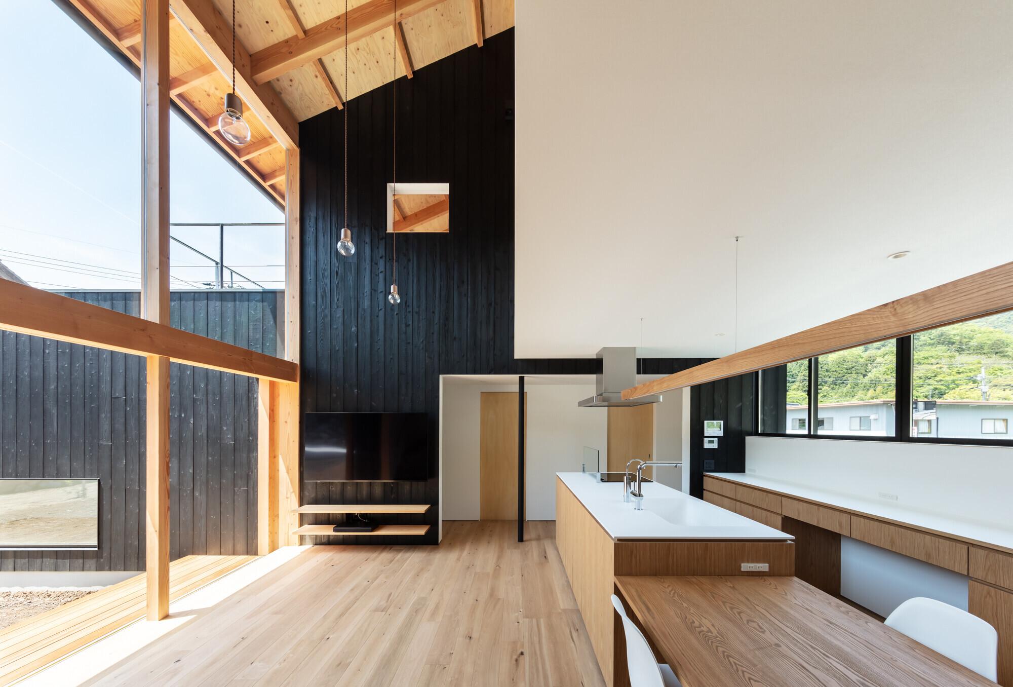 米原の家Ⅱの建築事例写真