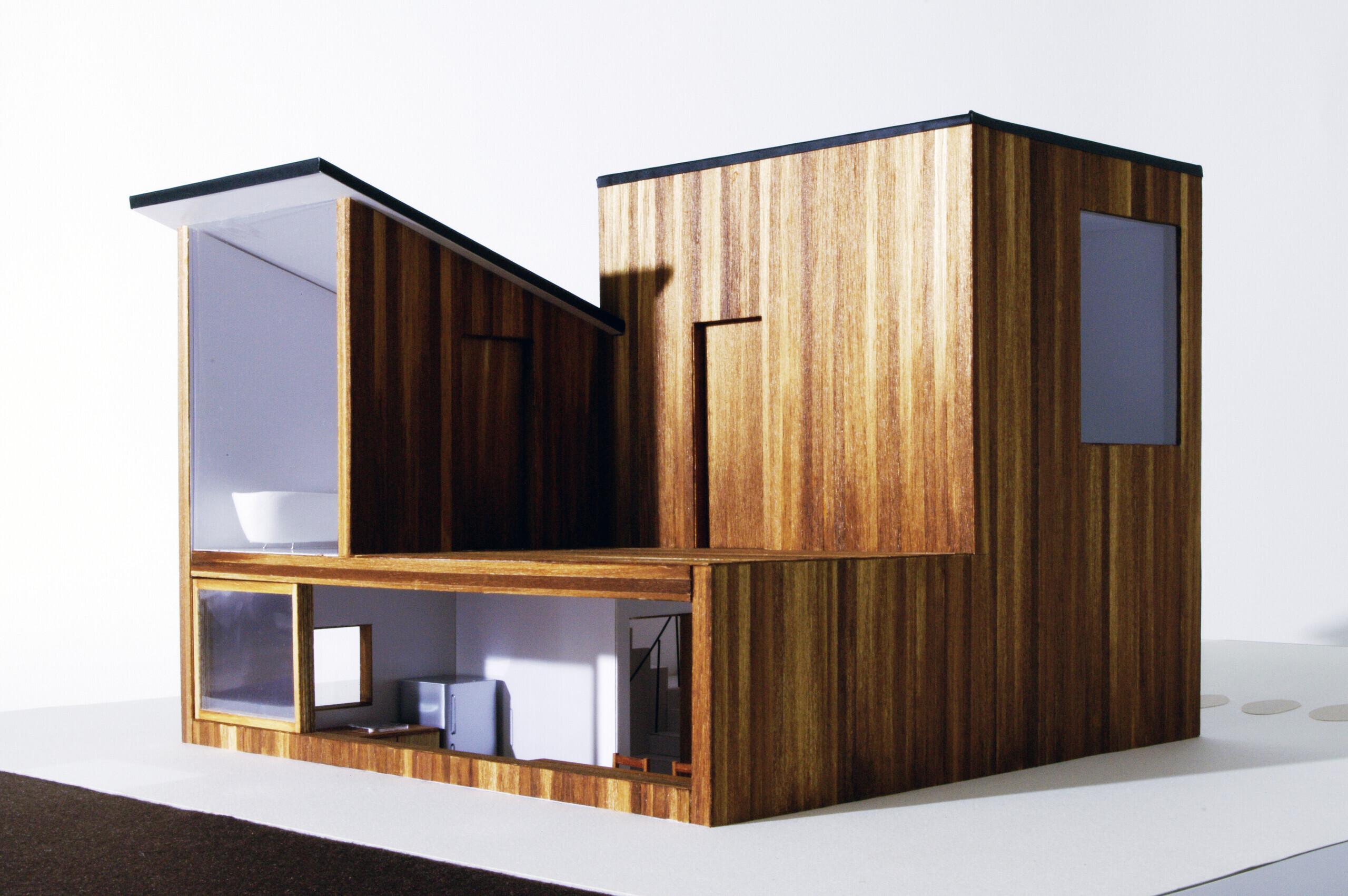 House-Mの建築事例写真