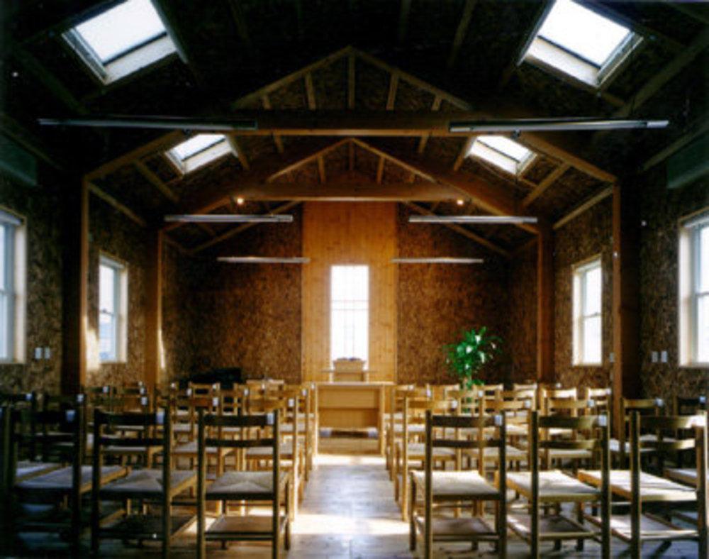 新浦安教会 | 新浦安教会