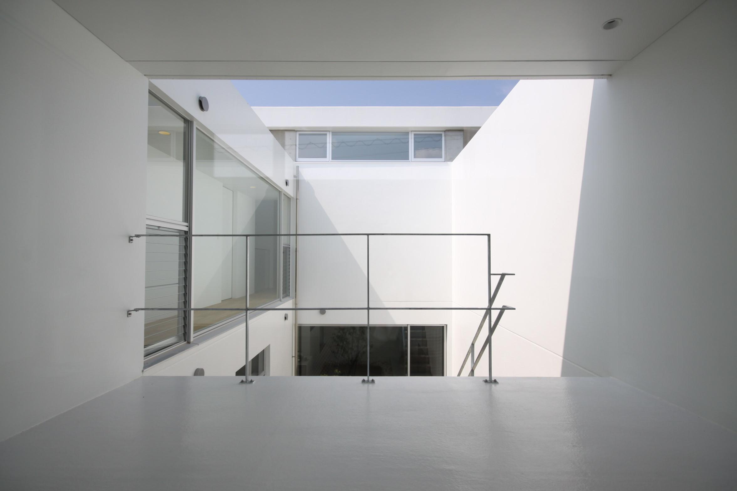 Tコートハウスの建築事例写真