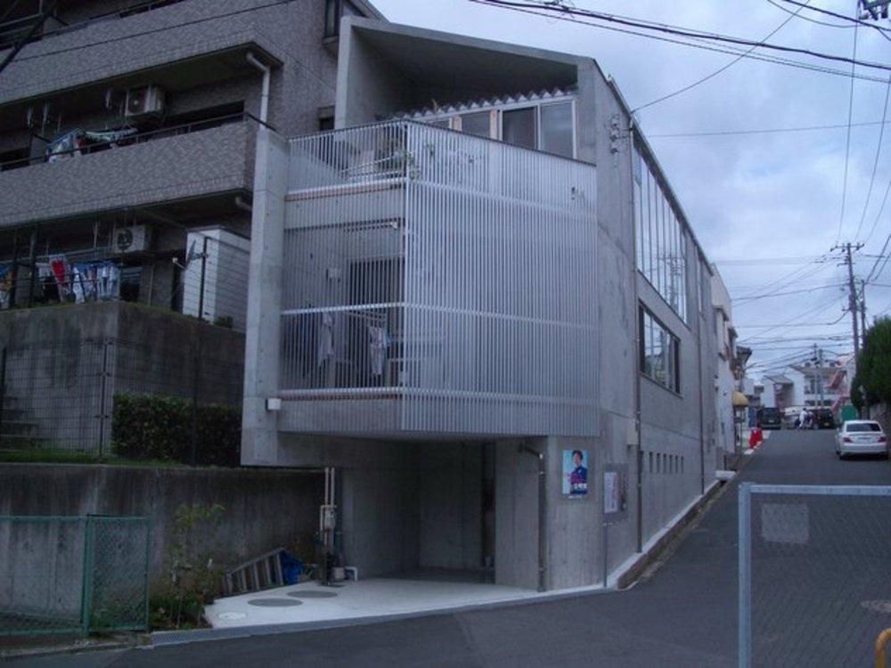Casa Oの建築事例写真