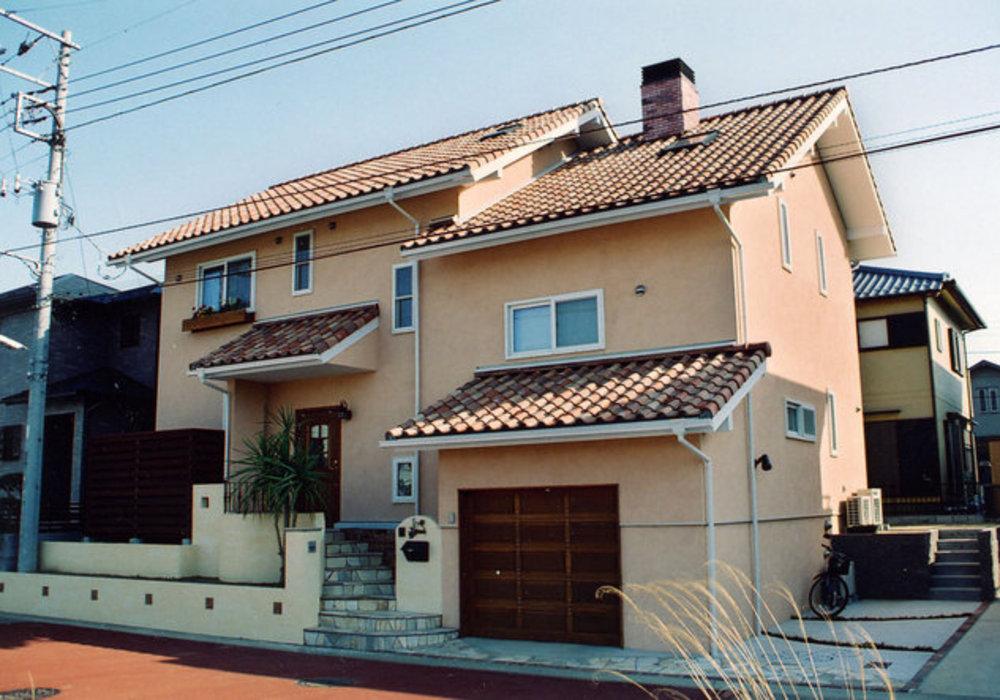 印旛の家(地下ホームシアター)の建築事例写真
