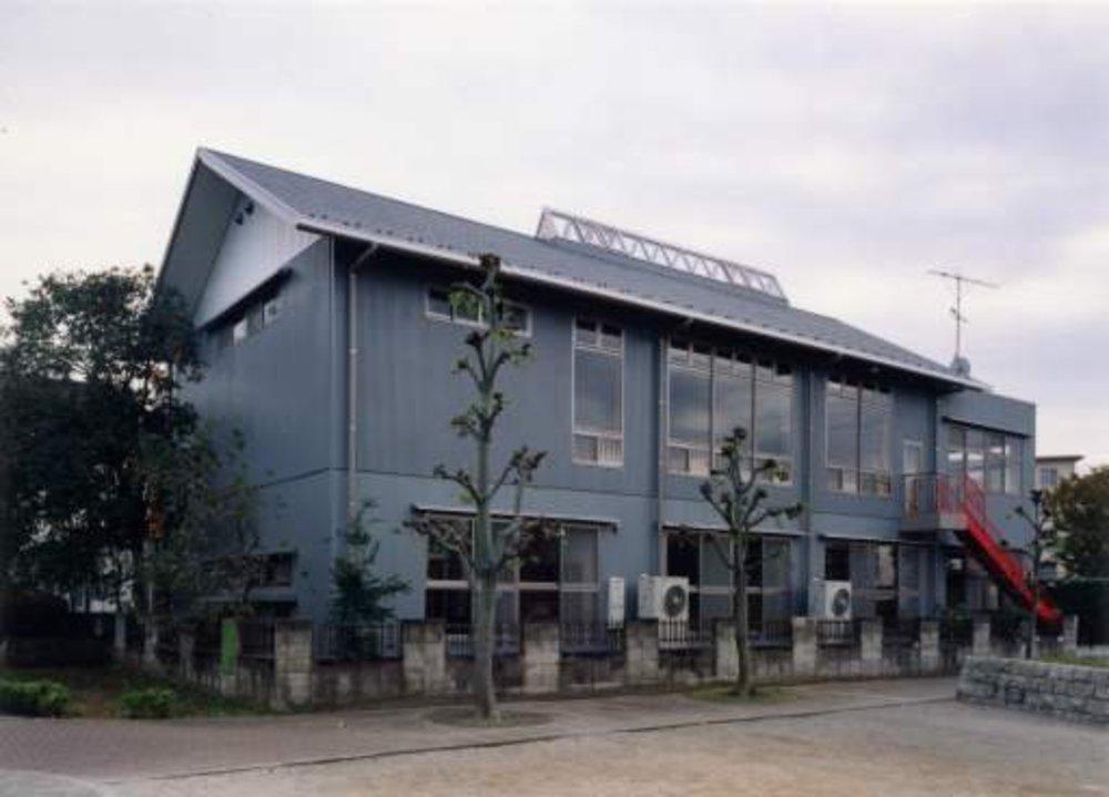 マリア保育園(増築)の建築事例写真