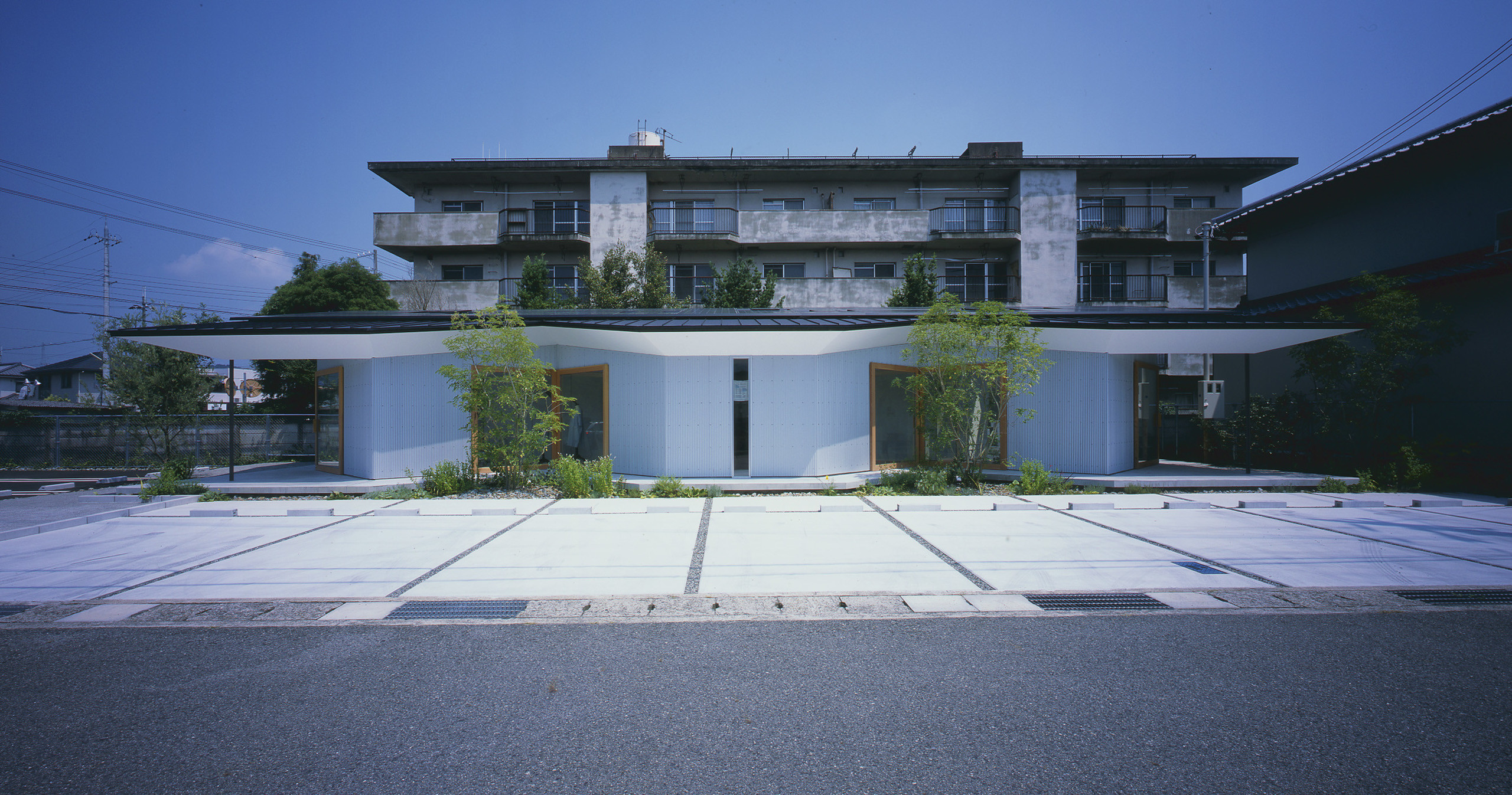 Work shop Gallery kotiの建築事例写真